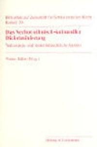 Das Verbot ethnisch-kultureller Diskriminierung | Kälin | Buch (Cover)