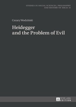 Abbildung von Wodzinski | Heidegger and the Problem of Evil | 2015 | Translated into English by Pat... | 15