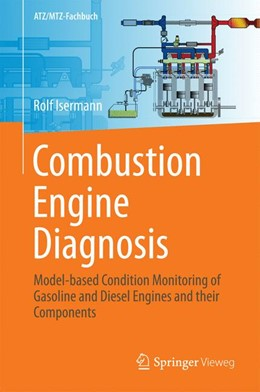 Abbildung von Isermann | Combustion Engine Diagnosis | 1. Auflage | 2017 | beck-shop.de