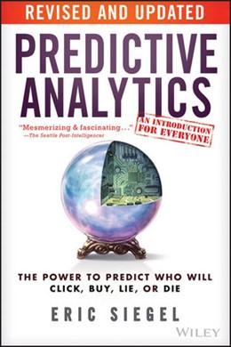 Abbildung von Siegel   Predictive Analytics   2. Auflage   2016   beck-shop.de