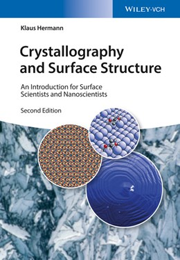 Abbildung von Hermann | Crystallography and Surface Structure | 2016 | An Introduction for Surface Sc...