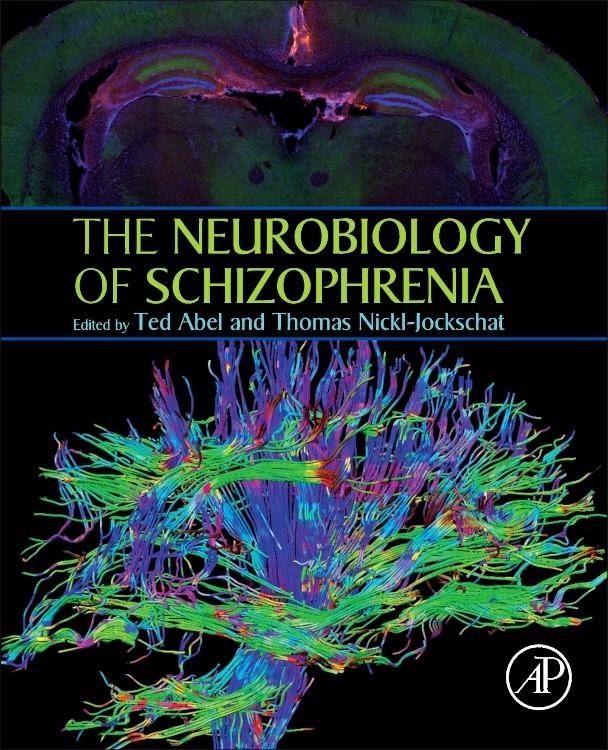 Abbildung von Abel / Nickl-Jockschat | The Neurobiology of Schizophrenia | 2016