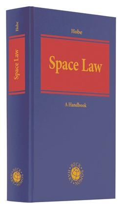 Abbildung von Hobe | Space Law | 2019