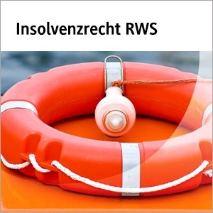 Insolvenzrecht RWS (Cover)