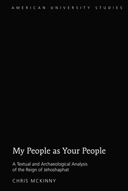 Abbildung von McKinny | My People as Your People | 2016 | A Textual and Archaeological A... | 355