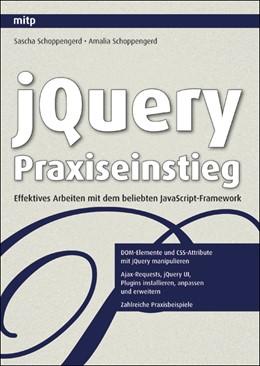 Abbildung von Schoppengerd | jQuery Praxiseinstieg | 1. Auflage | 2010 | beck-shop.de