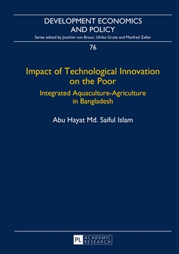 Abbildung von Islam | Impact of Technological Innovation on the Poor | 1. Auflage | 2016 | 76 | beck-shop.de