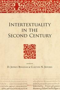 Abbildung von Bingham / Jefford | Intertextuality in the Second Century | 2016