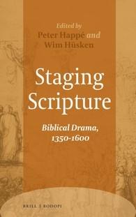 Abbildung von Staging Scripture | 2016