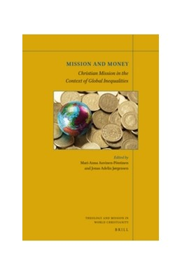 Abbildung von Auvinen-Pöntinen / Jørgensen | Mission and Money | 2016 | Christian Mission in the Conte... | 1
