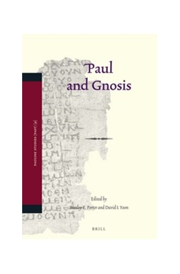 Abbildung von Porter / Yoon | Paul and Gnosis | 2016 | 9