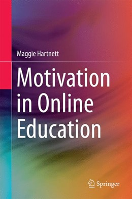 Abbildung von Hartnett | Motivation in Online Education | 1. Auflage | 2016 | beck-shop.de