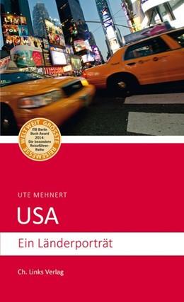 Abbildung von Mehnert | USA | 2016 | Ein Länderporträt