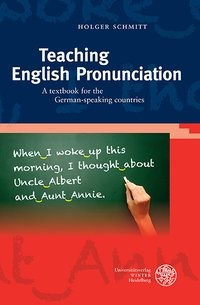 Abbildung von Schmitt | Teaching English Pronunciation | 2016