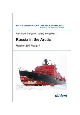 Abbildung von Sergunin / Konyshev | Russia in the Arctic | 1. Auflage | 2015 | 149 | beck-shop.de