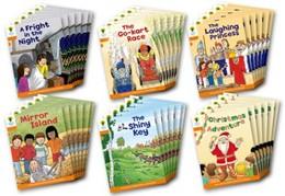 Abbildung von Hunt | Oxford Reading Tree Biff Chip and Kipper Stories: Level 6 More Stories A: Pack of 36 | 1. Auflage | 2015 | beck-shop.de