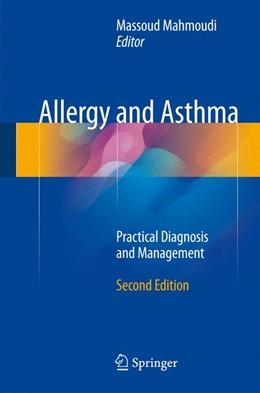 Abbildung von Mahmoudi | Allergy and Asthma | 2. Auflage | 2016 | beck-shop.de