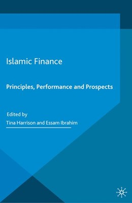 Abbildung von Harrison / Ibrahim | Islamic Finance | 1. Auflage | 2016 | beck-shop.de