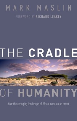 Abbildung von Maslin | The Cradle of Humanity | 2017 | How the changing landscape of ...