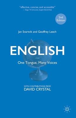 Abbildung von Svartvik / Leech | English – One Tongue, Many Voices | 2nd ed. 2016 | 2016