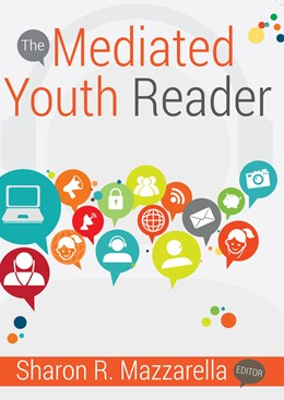 Abbildung von Mazzarella   The Mediated Youth Reader   2016   27