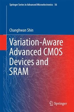 Abbildung von Shin | Variation-Aware Advanced CMOS Devices and SRAM | 1. Auflage | 2016 | 56 | beck-shop.de