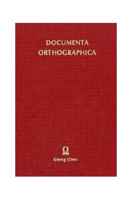 Abbildung von Rahnenführer | Die orthographischen Schriften von Daniel Sanders | 2004 | 3