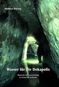 Abbildung von Döring /    Wasser für die Dekapolis   2016