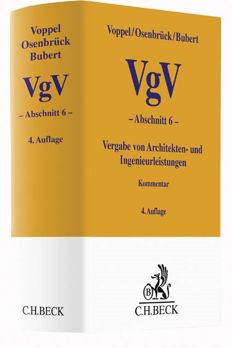 VgV - Abschnitt 6
