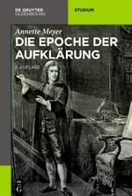 Die Epoche der Aufklärung | Meyer | 2nd edition, 2017 | Buch (Cover)