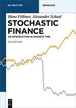Abbildung von Föllmer / Schied   Stochastic Finance   4th rev. ed.   2016
