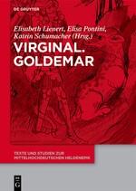Virginal. Goldemar | Lienert / Pontini / Schumacher, 2017 | Buch (Cover)