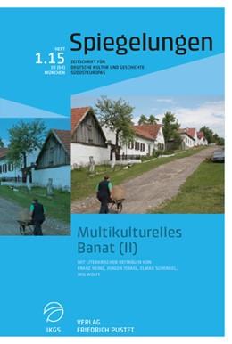 Abbildung von Gündisch   Multikulturelles Banat (II)   1. Auflage   2015   beck-shop.de
