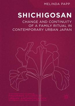 Abbildung von Papp | Shichigosan | 1. Auflage | 2016 | beck-shop.de