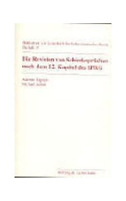 Abbildung von Rigozzi / Schöll | Die Revision von Schiedssprüchen nach dem 12. Kapitel des IPRG | 2002 | 37