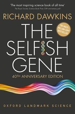 Abbildung von Dawkins | The Selfish Gene | 1. Auflage | 2018 | beck-shop.de