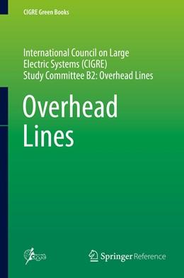 Abbildung von Papailiou   Overhead Lines   1. Auflage   2016   beck-shop.de