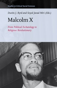 Abbildung von Malcolm X   2016
