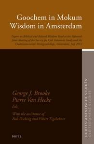 Abbildung von Brooke / Hecke | Goochem in Mokum, Wisdom in Amsterdam | 2016