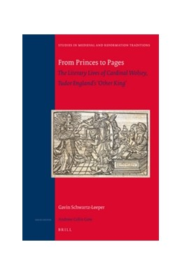 Abbildung von Schwartz-Leeper | From Princes to Pages | 2016 | The Literary Lives of Cardinal... | 202