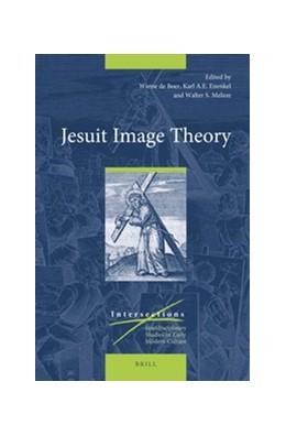 Abbildung von Boer / Enenkel / Melion | Jesuit Image Theory | 2016 | 45