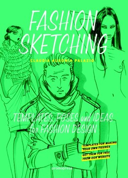 Abbildung von Palazio   Fashion Sketching   1. Auflage   2016   beck-shop.de