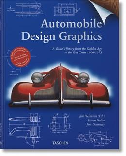Abbildung von Heller / Heimann | Automobile Design Graphics | 1. Auflage | 2016 | beck-shop.de