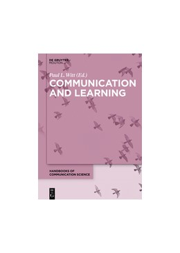 Abbildung von Witt | Communication and Learning | 2016 | 16