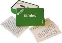 Abbildung von Doblies   Quiz-Kiste Westfalen -- Bielefeld   2., aktualisierte und überarbeitete Ausgabe   2016   99 Fragen und Antworten   6