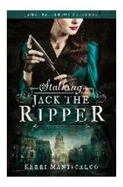 Stalking Jack The Ripper Maniscalco 2016 Buch Beck Shopde