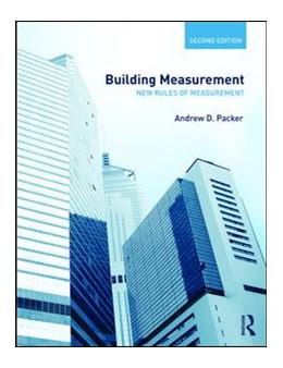 Abbildung von Packer | Building Measurement | 2. Auflage | 2016 | beck-shop.de