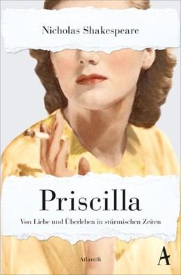 Abbildung von Shakespeare | Priscilla | 1. Auflage | 2016 | beck-shop.de