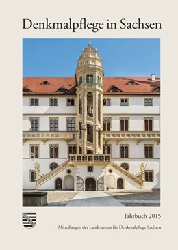Abbildung von Denkmalpflege in Sachsen | 2016 | Mitteilungen des Landesamtes f...