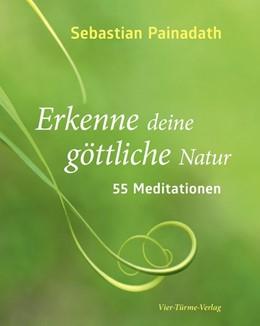 Abbildung von Painadath   Erkenne deine göttliche Natur   1. Auflage   2016   beck-shop.de